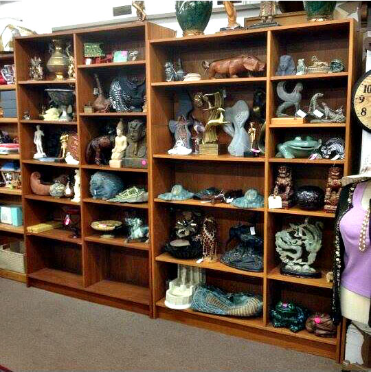 Witch City Consignment Jerry's North Shore s & sells