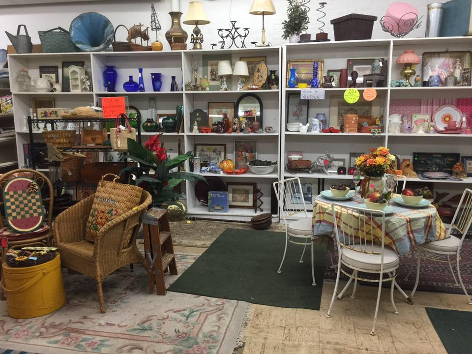 Antique Furniture Consignment Shops Near Me dallas