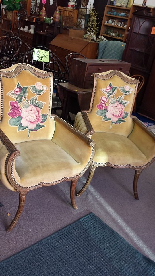 buy and sell used furniture