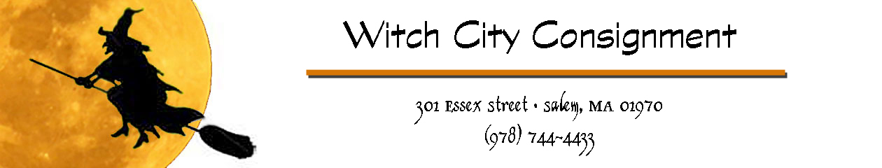 Witch City Consignment